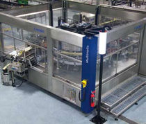 automatic bottle labeler max. 72 000 p/h | Multimatic KRONES