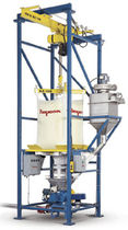 automatic bulk bag unloader BFF, BFC series FLEXICON