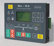 automatic control panel for generator sets BeK3 bernini design srl