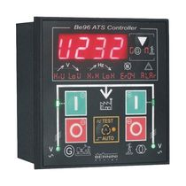 automatic control panel for generator sets 60 - 998 V, 20 - 70 Hz | Be2k bernini design srl