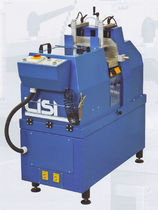 automatic cut-off saw for PVC profiles and glass beads TX21 LISI