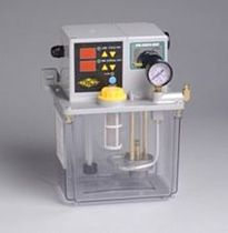 automatic cyclic operation lubricator PE-30 series Trico