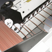 automatic deburring machine for tube and profile ø 8 - 90 mm | RASAPLAN NN RSA cutting systems GmbH