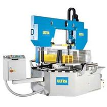 automatic dual column horizontal band saw  ULTRA NOVA SAS