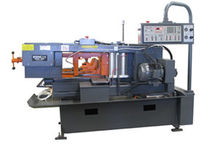 "automatic dual column miter horizontal band saw 12.75 x 16"" (324 x 406mm), 3 HP 