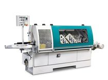 automatic edge-banding machine  Messers Griggio