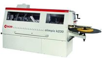 automatic edge-banding machine max. 50 mm | Olimpic k 230  SCM