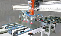 automatic feeder for presses  GPA-JAKOB Pressenautomation GmbH
