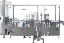 automatic filler and capper for liquids  Steriline S.r.l.