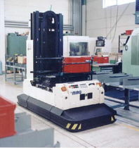 automatic guided vehicle (AGV) FTS series MIAG