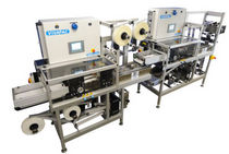 automatic H-FFS bagging machine (4-side sealed) max. 5 mm, max. 1 500 p/h | VIVAPAC MS JR MARUANI
