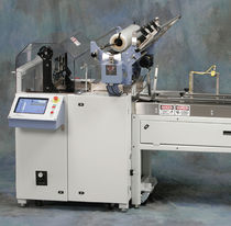 automatic H-FFS bagging machine with servo-motor max. 100 ft/min | ServoFlex 160 Conflex Inc.