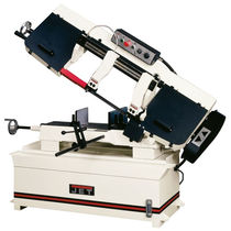 automatic horizontal band saw 5 x 6 "