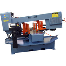 "automatic horizontal band saw for metal 14"" (355 mm) @ 90° 
