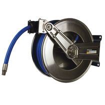 automatic hose reel  Syspal
