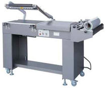 automatic L-sealer ASW-4050C American Packaging & Plant Equipment