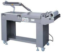 automatic L-sealer 600 x 500 x 5 - 250 mm | ASW-5060C American Packaging &amp; Plant Equipment