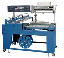 automatic L-sealer 500 x 450 x 120 mm | ASW 500 American Packaging & Plant Equipment