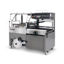 automatic L-sealer with shrink tunnel max. 45 p/min | SLAU ULMA Packaging