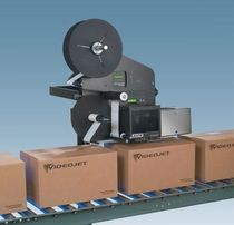 automatic label printer-applicator Videojet® P3400 VIDEOJET