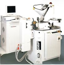 automatic laser marking machine  Tullio Giusi