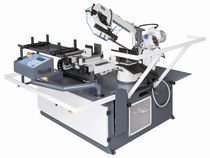 automatic miter horizontal band saw max. 320 x 290 mm | Easy 291A istech segatrici srl