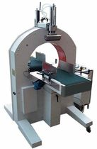 automatic orbital stretch wrapper ROTOPACK AT BELCA,