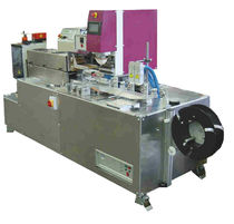 automatic pad printing machine for catheter  ST Drucksysteme
