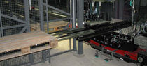 automatic pallet storage system max. 1 000 kg, 1 600 mm | DC TGW-Mechanics