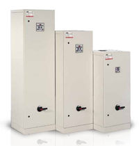 automatic power factor compensator (PFC) 400 - 550 V, 125 - 480 kvar | ERA series Enerlux