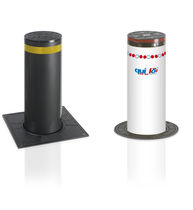 automatic retractable bollard 230 V | CENTURION QUIKO ITALY