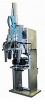 automatic riveting machine  CANVIBLOC