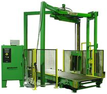 automatic rotary arm stretch wrapper Freedom™ 6500 Highlight Industries