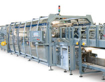 automatic shrink wrapping machine GlobalShrink series Hartness International