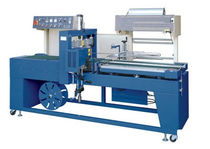 automatic side-sealer 300 x 100 mm | ASW 600 American Packaging & Plant Equipment