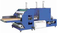 automatic side-sealer ASW-1500ES American Packaging & Plant Equipment