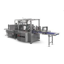automatic sleeve wrapping machine with sealing bar max. 1 080 p/h | EPB ULMA Packaging