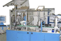 automatic SMT pick & place machine  BERTIN TECHNOLOGIES