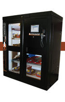 automatic storage cabinet WeighStation&amp;trade; WinWare