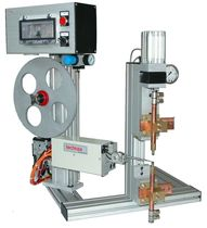automatic strip brazing feeding device  TECHNAX