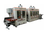 automatic super-finishing machine max. 800 mm  LOESER GmbH