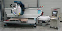 automatic surface grinding machine T108 XS THIBAUT S.A.S.