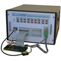 automatic test equipment for PCB V250 Qmax Test Technologies