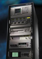 automatic test equipment for power supply  Chroma Ate Europe