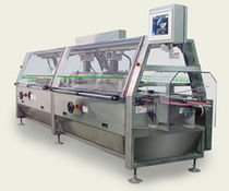 automatic three-flap carton closer (hot melt glue) 30 - 200 p/min | Vari-Straight KLIKLOK-WOODMAN