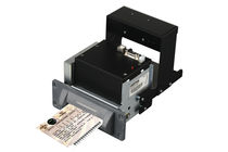 automatic ticket dispenser-reader 80 mm, 150 mm/s | OTB3 CUSTOM ENGINEERING SPA