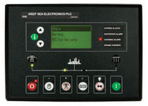automatic transfer switch controller max. 460 mA, 8 - 35 V | DSE5560 DES