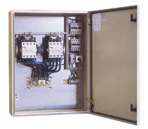 automatic transfer switch 400 V | QC ELECTRA MOLINS