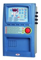automatic transfer switch 9 - 42 kVA | AT205 Series Tecnoelettra