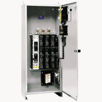 automatic transfer switch 120 - 600 V,  600 - 4 000 A | ZTS series GE Automatic Transfer Switches